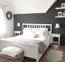schlafzimmer gestalten grau weiß schlafzimmer neu