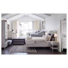 Ikea Houston Beds by Tyssedal Bed Frame Queen Ikea