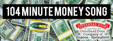 104 Minute Money Song 104 7 KDUK Eugene Springfield Today s