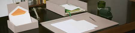 Leather Desk Blotter Australia by Home Luxury Leather Accessories Smythson