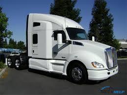 2015 Kenworth Truck] - 28 Images - Used Trucks 2015 Kenworth T909 ...