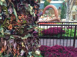 Papas Pumpkin Patch Hours by Fall Is In Full Swing At Bellagio Conservatory Las Vegas Blogs