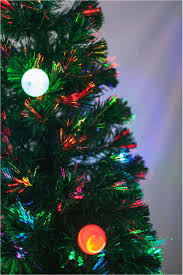 Fiber Optic Christmas Tree Collection Pre Lit Toppers Pictures