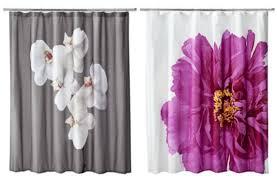 Walmart Purple Bathroom Sets by Bathroom Charming Shower Curtains Target For Pretty Bathroom
