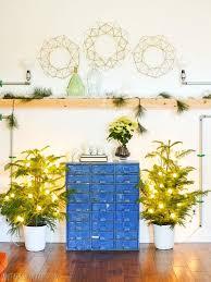 Its A White DIY Christmas Diy ChristmasRustic DecorationsModern