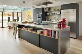 Open Kitchen Ideas Open Plan Living Open Plan Kitchen Diner And Living Ideas