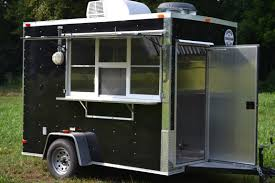 100 Food Truck Equipment For Sale CONCESSION TRAILER AND FOOD TRUCK GALLERY Advanced Concession Trailers