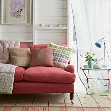 wohnzimmer gestalten coole dekoideen mit sofakissen