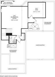 Drees Homes Floor Plans by Wembley At Harmony Expressions Union Ky