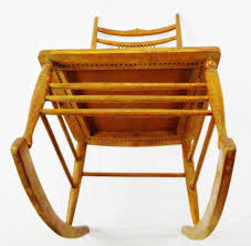 Antique Wood Spindle Back Rocking Chair – Birchard Hayes & Company, Inc Windsor Arrow Back Country Style Rocking Chair Antique Gustav Stickley Spindled F368 Mid 19th Century Spindle Eskdale Chairs Susan Stuart David Jones Northeast Auctions 818 Lot 783 Est 23000 Sold 2280 Rare Set Of 10 Ljg High Chairs W903 Best Home Furnishings Jive C8207 Gliding Rocker Cushion Set For Ercol Model 315 Seat Base And Calabash Wood No 467srta Birchard Hayes Company Inc