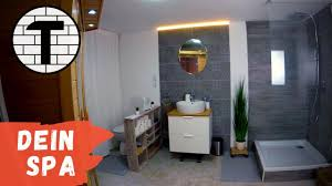 dusche im keller selber bauen gestresst bau dir dein spa