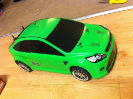 100 Nitro Rc Trucks For Sale 110 Sale Nitro Rc D Focus RS In BN27 Wealden For 14000 For