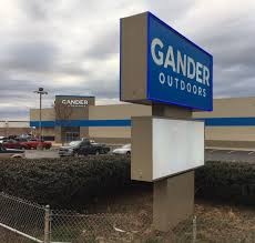 Gander Outdoors Plans Saturday Grand Opening, Giveaways In Winston ...