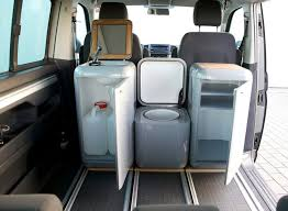 The BuddyBox Represents A Smaller More Flexible Modular Van Conversion Option Not Only Can BuddyBoxes Convert Your Into Full Camper They Make
