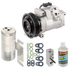 100 Ac Truck Parts Amazoncom AC Compressor WAC Repair Kit For Chrysler Pacifica