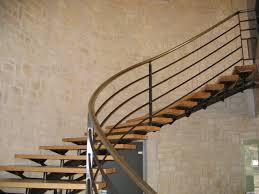 décoration de cages d escaliers en enduit aspect nos