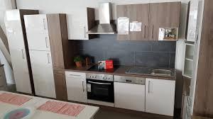 küchen glas hänger 100x64cm trüffeleiche hochglanz weiß