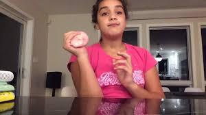 demo de comment faire de la pâte à prout