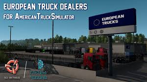 European Truck Dealers Mod For American Truck Simulator Used Trucks For Sale Ertl John Deere Dealer Truck With 7r Tractor Deere Dealers Dealers In American Simulator Wiki At Alaide Isuzu Sneak Peak Unreserved Trucks In Our Magnificent March Auction Event Paradise Chevrolet Temecula Ca Work Unique New And Used Sales From Sa Enthill Australia Youtube Ets2 Essentials Mod V491 Update For V127 Page 11 Scs Software European Ats Mods Chevy Near Me Carviewsandreleasedatecom Save Game Unlock All No Dlc Mod Ets 2
