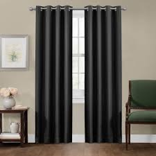 Absolute Zero Home Theater Blackout Curtains by Smart Windows Blackout Panels Decor Compare Prices At Nextag