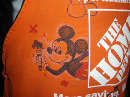 By Artist Don Shane, Home Depot Apron. Mickey Mouse | Home Depot ... Kitchen Designer Home Depot Best Design Ideas Baseboard Molding Home Depot Gorgeous Baseboards Styles Corner Filehome Center Charlotte Nc 6790727120jpg Cool Bathroom Flooring Tiles Astounding The 3rd Avenue Greenbergfarrow Remodelaholic Cottage Style Kitchenentirely From Install Backsplash Luxury Interior Paint Colors Amazing Closet H85 On Small Decor Displays Room
