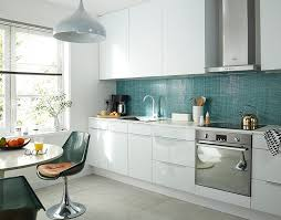 cuisine meubles blancs pin by doris on kitchen cuisine interiors and kitchens