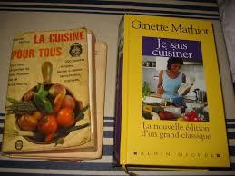 je sais cuisiner ginette mathiot souffle au fromage de ginette cuisine bleue piment