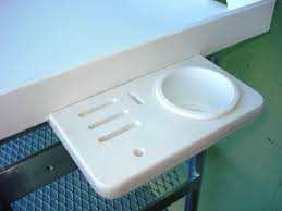 Fish Cleaning Station With Sink by Fish Cleaning Tables Tuna Tables Atlantic Aluminum Marine