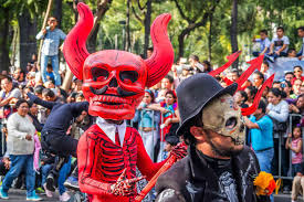 International U2013 Dead By Words by 100 Spanish Countries That Celebrate Halloween 28055 Best