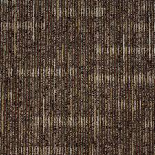 Trafficmaster Carpet Tiles Home Depot by Trafficmaster Simply Comfort Haystacks Loop 19 7 In X 19 7 In