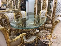 luxury möbel königliches luxus esszimmer bei luxury möbel