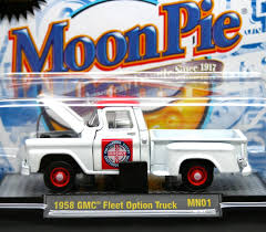 Amazon.com: 1958 GMC Fleet Option Truck (Red & White) MoonPie Series ... 1959 Gmc Fleet Option Pickup Truck 1987 Sierra C7000 Box Item A4424 Sold Novembe Dsny Vehicle A Gmcisuzu Flatbed With Liftgate Flickr Specials In Madison Serra Chevrolet Buick Of Lipscomb Auto Center Bowie Tx Your Gm Locator Dump Body Trucks Gmfleet Mi Suvs Crossovers Vans 2018 Lineup Reynolds In West Covina Ca Serving Los Angeles Shoppers Kolar Commercial Vehicles Mayse Automotive Group Aurora Springfield Joplin And