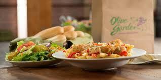 Restaurant Deals Olive Garden Outback Steakhouse and Steak