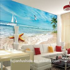 2016 Top Selling Wall Art Large 3d Paintings Bedroom Photo Murals Wallpaper
