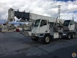 Terex T 340 Hydraulic Truck Crane For Sale On CraneNetwork.com Timpte Peterbilt 388 386 Stertil Koni St1072 Truck Lift Item Da2913 Sold Octobe Berlian Cranserco Indonesia Pt Truck Paper 1991 Geo Metro Lsi I7820 August 26 City Of Wi Whiya Chentry Blogs 1981 Ph T650 65 Ton Crane Crane For Sale On Cranenetworkcom S0112 2018 Great Northern Ls0850 5x8 Landscape Sale In Ton With 105 Ft Boom Lsi Logic Mr Sas 92664i Raid Controller Make An Offer Ebay