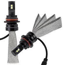 led headlight kit 9004 led headlight bulbs conversion kit with