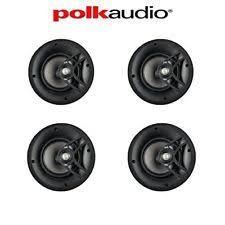 Polk Ceiling Speakers Mc80 by Polk Ceiling Speakers Ebay