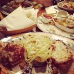 Olive Garden Italian Restaurant in Roswell GA