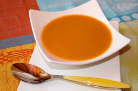 cuisine soupe de poisson soupe de poisson express recettes pour le cook processor de kitchenaid