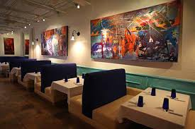 Restaurant Wall A Ideal Decoration Decor