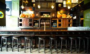 The Breslin Bar Dining Room by A Traditional Looking New York Tavern With A Michelin Star That U0027s