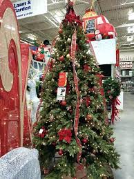 Artificial Tree Costco Canada Christmas Trees Prices Decoration