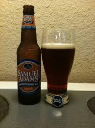 Sam Adams Harvest Pumpkin Ale Vs Oktoberfest by South Texas Beer Blog