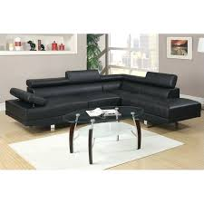 Poundex 3pc Sectional Sofa Set by Sectional Poundex Bobkona Modular 3 Piece Sectional Poundex