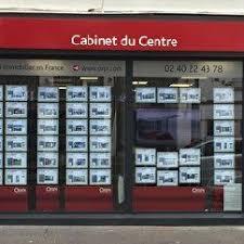 orpi cabinet central agence immobilière nazaire cabinet du centre à