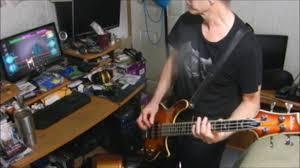 Smashing Pumpkins 1979 Bass Tab by Rocksmith 2014