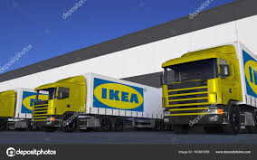 Freight Semi Trucks With Ikea Logo Loading Or Unloading At Warehouse ... Industrial Yard Ramps Forklift Ramp Loading And Unloading Of Trucks Process Loading Unloading Trucks Warehouse Stock Vector Best Of 2015 Freightliner Cc Coronado Heavy Duty Mack Fotos Google Zoeken Lzv S En Filetransporters Practice During 88m Course The Fast Versatile Selfunloading Truck Bed Autoloading Without Modification The Truck Automatic Lpgngl Lunloading Skid Systems How An Interactive Robotic System Can Unload Shipping Containers