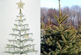 Consumer Reports Best Artificial Christmas Tree by Should You Buy A Real Or Fake Christmas Tree Audubon