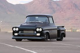 Fesler 1958 Chevy
