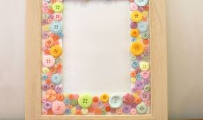 Art And Craft Ideas For Photo Frame N Home Decor